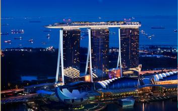 シンガポールのカジノに行ってきました!服装とカジノに行く前に知っておきたいこと
