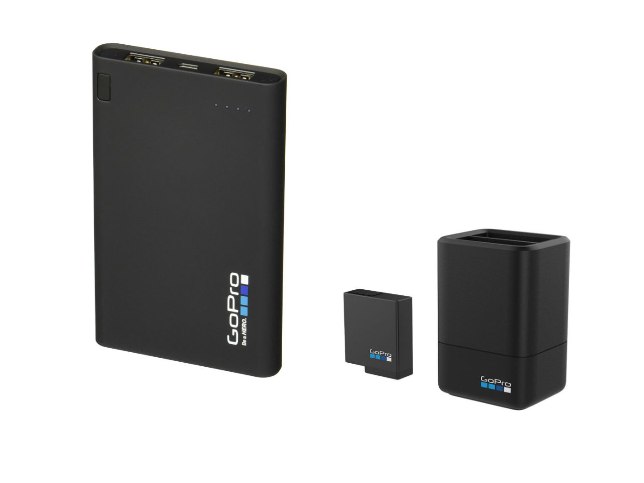 GoProのモバイルチャージャーか予備バッテリーは旅をする上で必須な理由