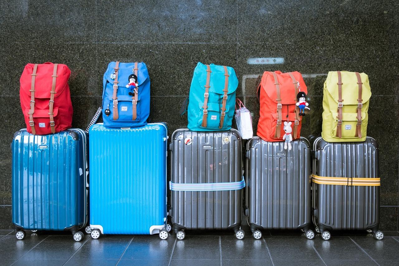 結局8000円プラス…格安航空券を予約する時に気をつけたい預け入れ荷物について